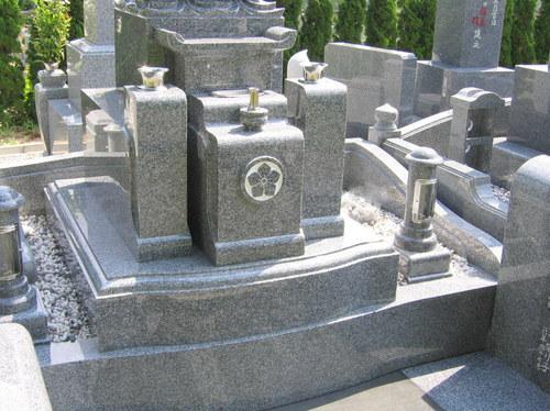 和のデザイン墓石2-1.jpgのサムネール画像