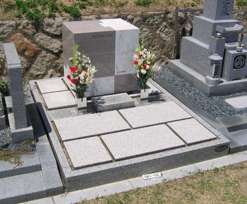 河井家デザイン墓石1.jpgのサムネール画像
