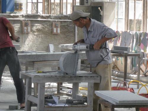 中国の石材加工.jpgのサムネール画像