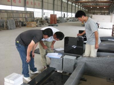 安心できる中国産墓石とは?